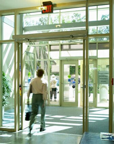 Automatic Door Systems Inc Wallingford Connecticut